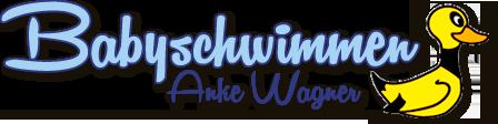 Babyschwimmen FFB Anke Wagner